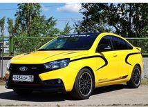 Lada Vesta Sport - 2016