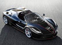 Ferrari LaFerrari Aperta - 2016