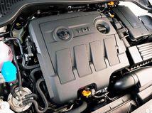 Škoda - motor TDI