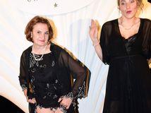 Eva Holubová (vľavo) s dcérou Karolínou