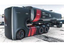 Truck for Audi - Plan B