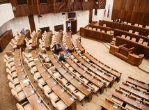 parlament, NRSR