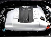 VW - motor 3,0 TDI