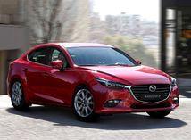 Mazda 3 - 2016