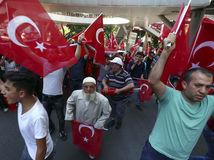 vojenský prevrat, turecko, ankara