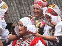 Liptov, svadba, folklór, kroje, čepčenie, zvyky a tradície, ľudové zvyky,
