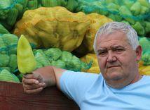 Kto ešte predáva naozaj slovenskú zeleninu?