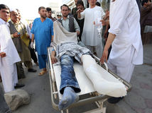 Afganistan, kábul