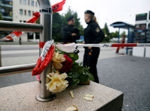 Mladík v Mníchove zabil deväť ľudí a spáchal samovraždu