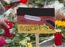 Nahromadenie útokov v Nemecku podľa psychológa nie je náhoda