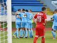 FUTBAL-FL: Slovan - Zlaté Moravce-Vráble