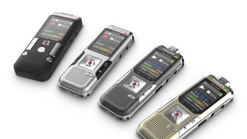 diktafon test 2016