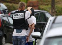 Identifikovali jedného z páchateľov, ktorí zaútočili na kostol vo Francúzsku