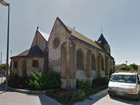 K útoku v kostole vo Francúzsku sa prihlásil IS, obeťou je kňaz