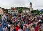 jánošíkove dni, terchová, festival