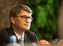 Maďarič: Odchod Fica? Zásadne nesúhlasím