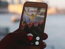 Pokemon Go, mobilná hra, mobil, smartfón,