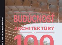 Marc Kushner - Budúcnosť architektúry v 100 budovách