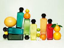 ovocné tóny - parfum - tipy na leto 2016