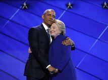 Barack Obama, Hillary Clinton, Hillary Clintonová,