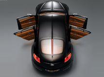 Bugatti Galibier Concept - 2009
