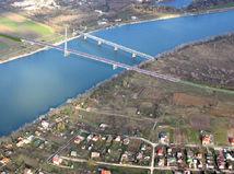 vizualizácia, Alžbetin most