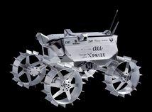 Suzuki - lunárny rover