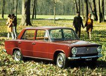 Fiat 124 - 50 rokov