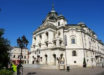 Košice, štátne divadlo