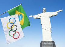 Olympijské hry 2016, Rio de Janeiro, Ježiš, Brazília, olympiáda