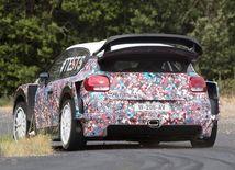 Citroen C3 - WRC