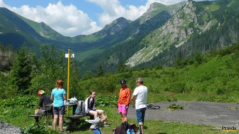 Horolezci by mali využívať aplikáciu HZS 4055c83eba8