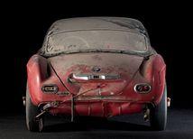 BMW 507 - Elvis Presley