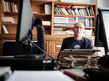 SAV, Adam Hudek