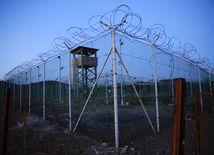 Guantanamo, väznica