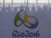 Ilustračná snímka, Rio 2016