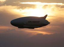 Airlander, vzducholoď