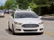 Ford Fusion Hybrid autonomni rizeni 03 800 600