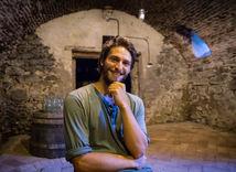 Michal Bažalík, vinár
