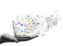 technológie, digitalizácia