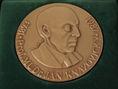 medaila, Ján Kňazovický