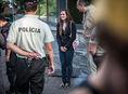 bonaparte, Alena Krempaská, polícia