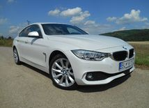 Test: BMW 430i xDrive Gran Coupé – pastva...