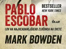 Mark Bowden - Pablo Escobar