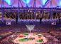 Záverečný ceremoniál v Riu de Janeiro