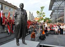 socha Antona Malatinského, anton malatinský, spartak trnava