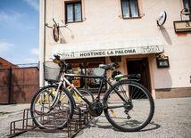 bicykel, hostinec, krcma, alkohol, ivanka pri dunaji