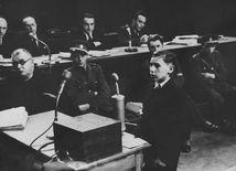František Debnár, proces, Tiso