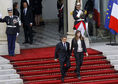 Nicolas Sarkozy, Francúzsko