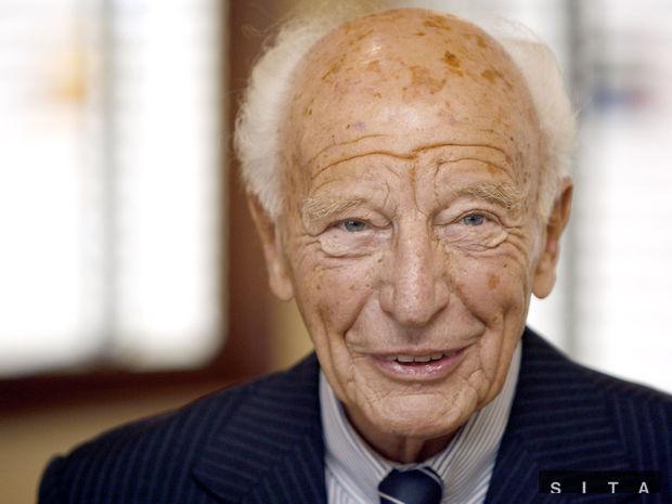 Walter Scheel Net Worth